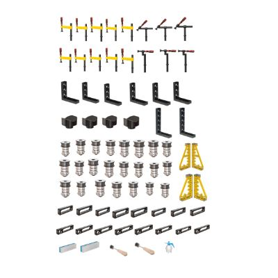 Welding kit#3 (77pcs)